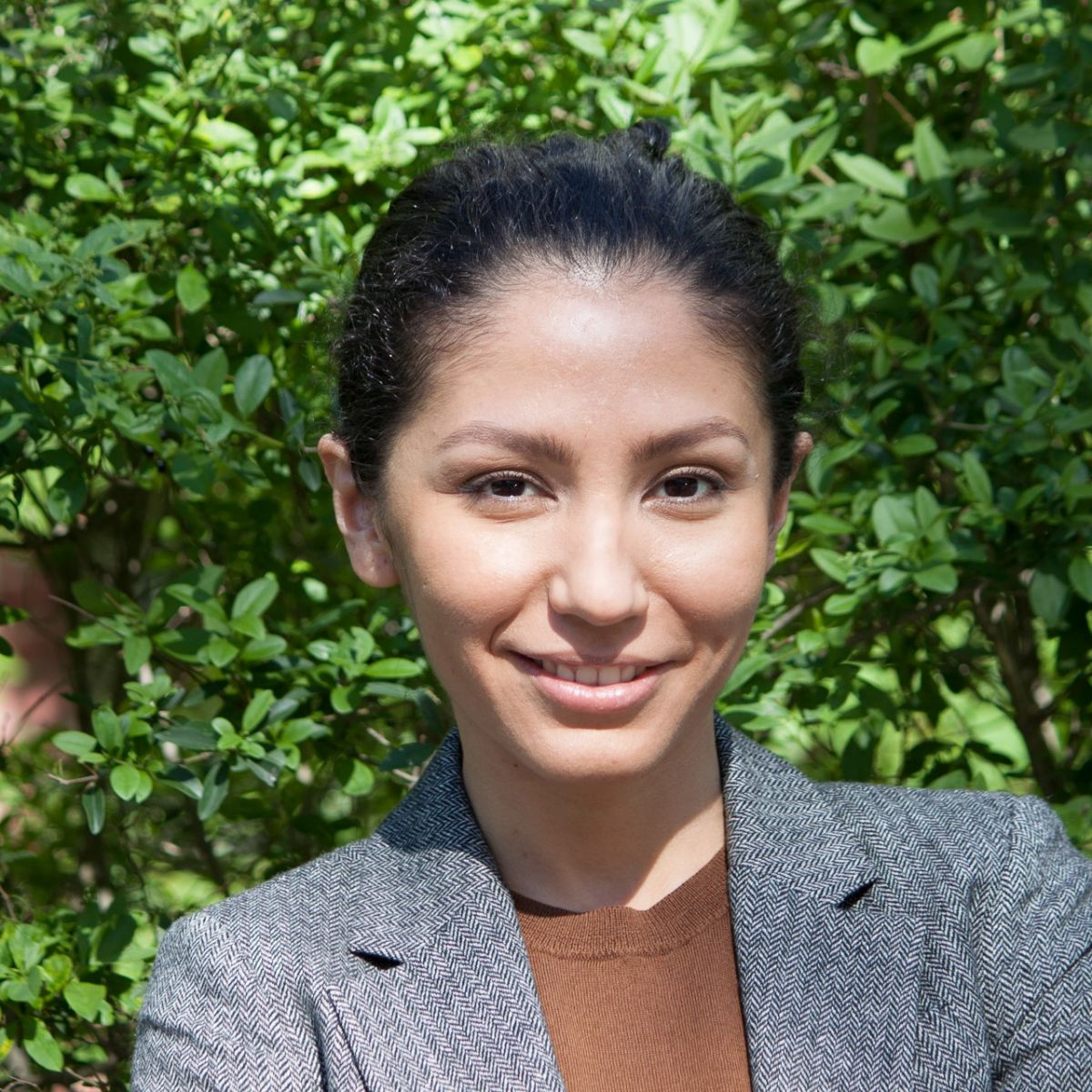 Saida Khodieva