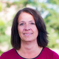 Sandra Richter