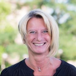 Sabine Lehmann